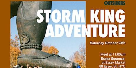 Storm King Art Center Adventure tickets
