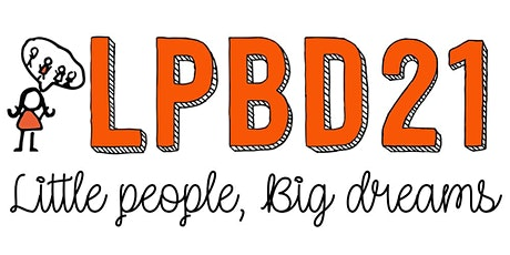 LPBD21 Northern Territory Little People Big Dreams Conference tickets
