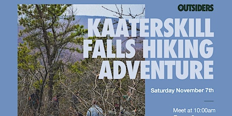 Kaaterskill Falls Hiking Adventure tickets