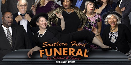 A Southern Fried Funeral tickets
