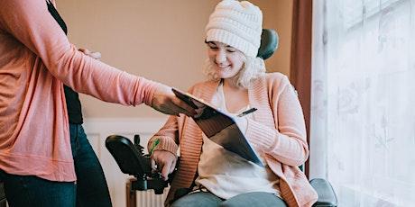 Sana Living Disability Accommodation Information Session MANDURAH tickets