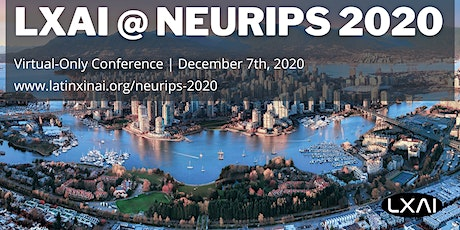 LXAI Research @ NeurIPS 2020 tickets