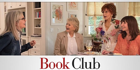 """The Lions Eye Institute: """"Book Club"""" A very Different Movie Experience tickets"""