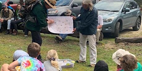 Bush Treasure Discovery tickets