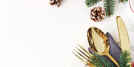Christmas Day Lunch at ALUCO Restaurant tickets