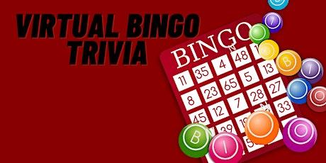 Holmesglen Rec -Bingo Trivia