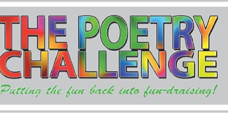 The London Poetry Challenge 2021 tickets