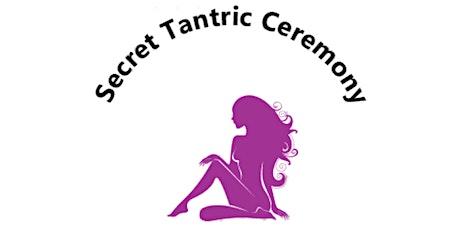 Secret Brisbane Tantric Events Signup tickets
