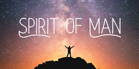 Spirit of Man: A Men's Circle with Chris Alleaume tickets