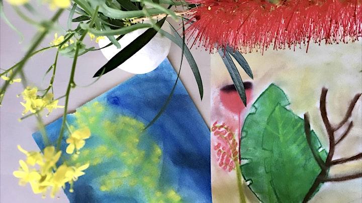 Creative Nature Workshops - School Holiday Program image