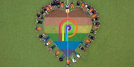 Pride Cup LGBTI+ inclusion in sport Q&A celebrating BRISBANE PRIDE tickets