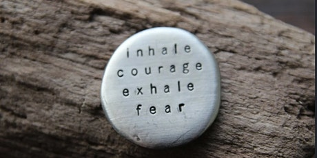 Online Breathwork Journey - Inhale, Exhale and Let Go tickets