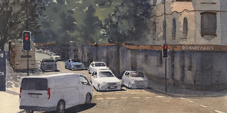 Painting Pyrmont: Past and Present tickets