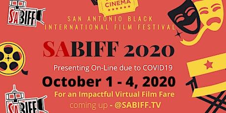 SABIFF 2020 (Entire Virtual Festival) tickets