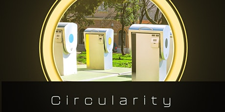 HQ Tech Tank: Circularity tickets