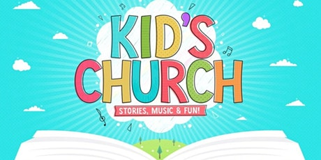LBCM SHINE KIDS SERVICE tickets