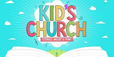 LBCM SHINE KIDS SERVICE boletos
