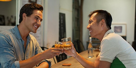 Live-Matched Gay Virtual Speed Dating SF! (23-39 years) | CitySwoon tickets