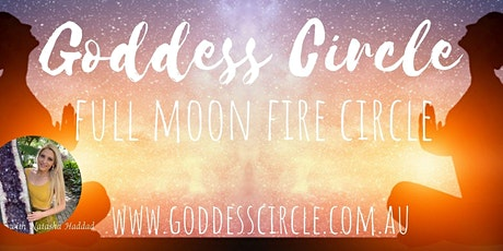 FULL MOON Goddess Circle tickets