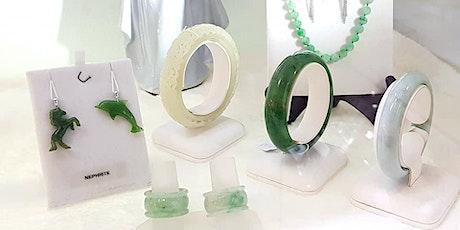 31 Oct Jade Fundamental Workshop