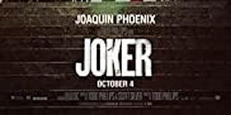 Joker tickets