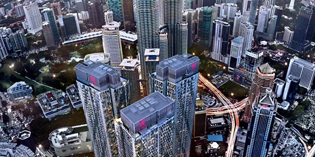 Star Residences Property Launching 物業發布活動 tickets