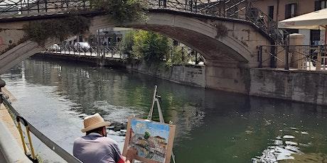 I Navigli: le vie d'acqua della città biglietti