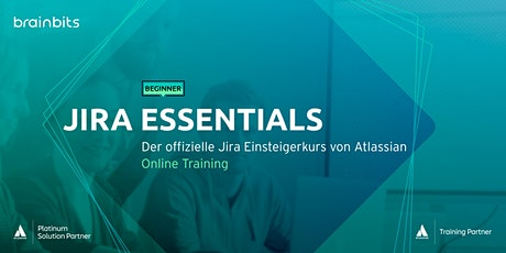 Jira Essentials - Der offizielle Jira Einsteigerkurs von Atlassian Tickets