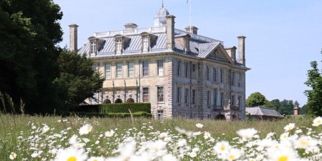 Timed entry to Kingston Lacy garden and parkland (28 Sept - 4 Oct) tickets
