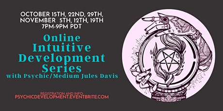 Intuitive Development 6 Week Series tickets