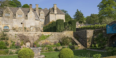 Timed entry to Snowshill Manor and Garden (28 Sept - 4 Oct) tickets