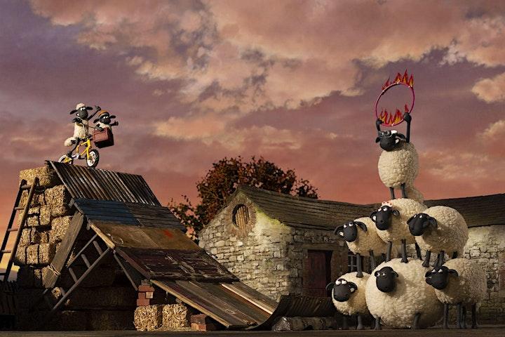MYMCA Virtual Charity Movie image