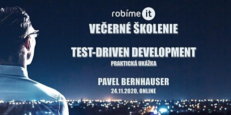 Test-Driven Development tickets