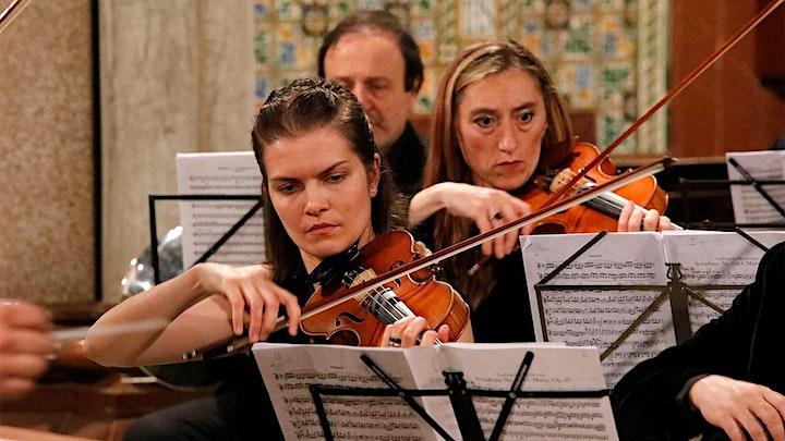 Immagine Le Quattro Stagioni di Vivaldi incontrano i capolavori di Bach