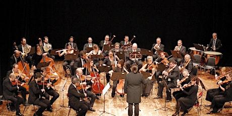 I Capolavori di Mozart e Mendelssohn biglietti