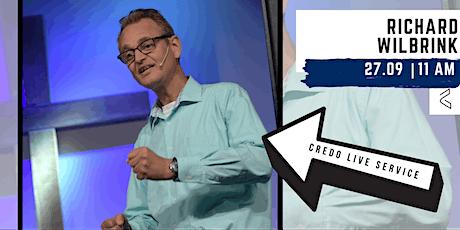 Credo Church (27 September 2020) tickets