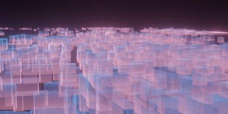 Modellazione 3D con Blender biglietti