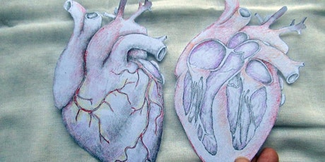 Free learning event for teachers - heart-related activities and resources tickets