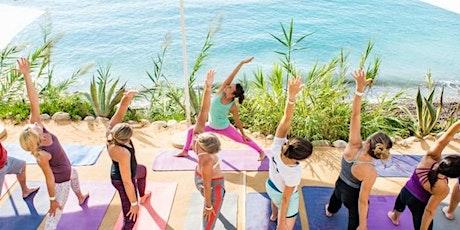 Clase de yoga para residentes en Amante Ibiza tickets