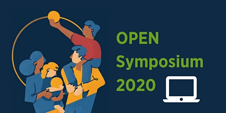 OPEN Symposium 2020 tickets
