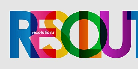 Resolutions Shortlist Discussion Morning with GFWI via Zoom tickets