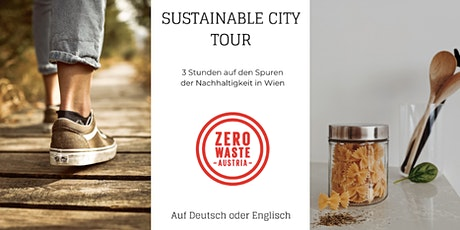 After Work Sustainable City Tour durch den 3. Bezirk Tickets
