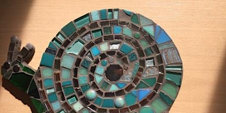 Wildlife Mosaics (PM) additional course tickets