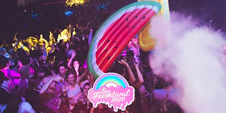 So Freshtival Perth - Summer Edition tickets