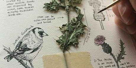 Workshop Herbarium tickets