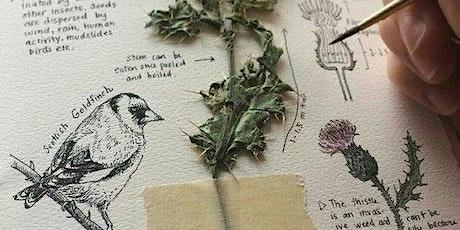 Workshop Herbarium tickets