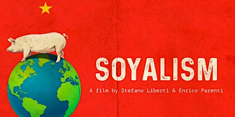 Soyalism tickets