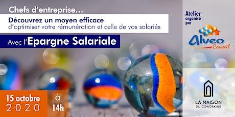 Épargne salariale : un atout au service de votre stratégie d'entreprise tickets