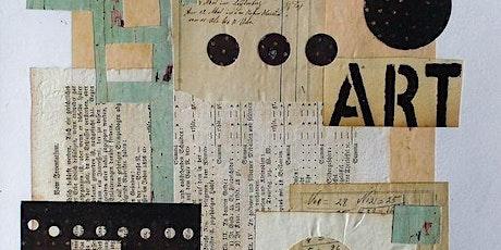 Workshop verhalende collages tickets