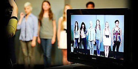 Philadelphia On Camera Actors Commercial Improv (In Person) All Levels tickets